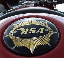 BSA 02 by exvista