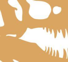 I Dig Dinosaurs Sticker