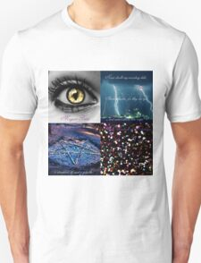 Magnus Bane - High Warlock of Brooklyn T-Shirt