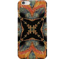 Descending Values iPhone Case/Skin