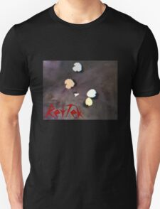 RetTek - Space Rocks! Parody Video Game T-Shirt T-Shirt
