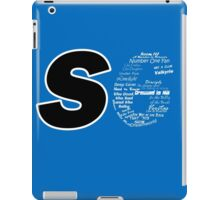 Castle S6 iPad Case/Skin