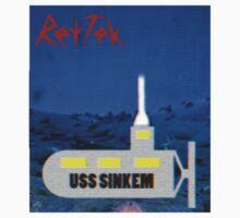 RetTek - USS Sinkem by rettek