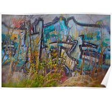 Graffiti by autumn . Brown Sugar StoryBook. Views (350). Poster