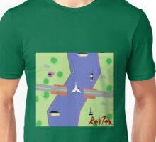 RetTek - Land Raiders Unisex T-Shirt