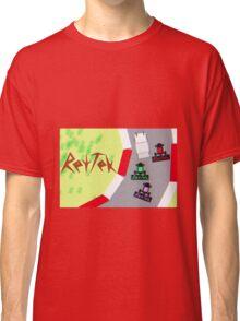 RetTek - Grand Prix Classic T-Shirt
