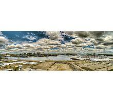 Barangaroo Panorama Photographic Print