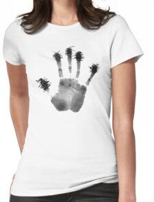 90059 (Light Edition) Womens Fitted T-Shirt
