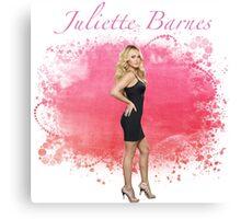 Juliette Barnes / Nashville  Canvas Print