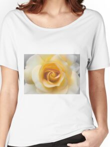 The perfect rose Women's Relaxed Fit T-Shirt