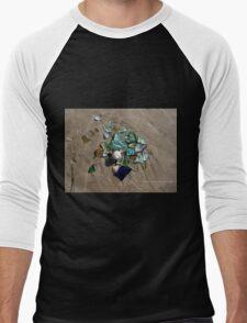 Sea Glass on the Beach T-Shirt