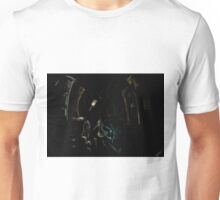 Into the city Unisex T-Shirt