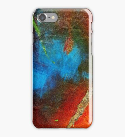 Lakeview Safe Haven iPhone Case/Skin