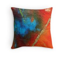 Lakeview Safe Haven Throw Pillow