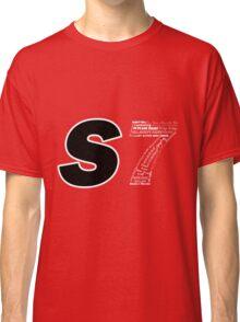 Castle S7 Classic T-Shirt