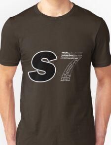 Castle S7 T-Shirt