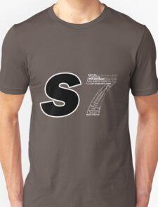 Castle S7 Unisex T-Shirt
