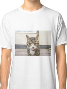 Look into my eyes Classic T-Shirt