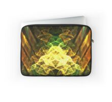 Crystalline Forest Laptop Sleeve