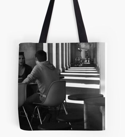 In your dreams, mate! Tote Bag