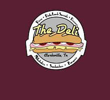 The Deli Womens Fitted T-Shirt