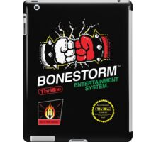 Buy me Bonestorm iPad Case/Skin