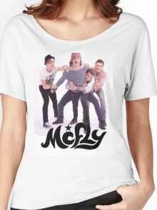 McFly Fun Band Merch Women's Relaxed Fit T-Shirt