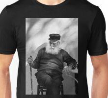 "The ""Thinker"" of Apeiranthos Unisex T-Shirt"