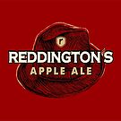 Reddington's Apple Ale by pixhunter