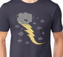 RIDE THE LIGHTNING! Unisex T-Shirt