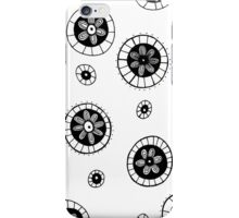 Black and White #14 iPhone Case/Skin