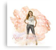 Rayna James / Nashville  Canvas Print