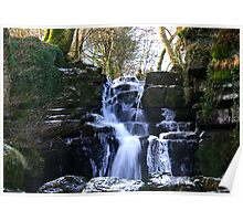 Oxnop Gill #3 Poster