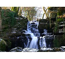 Oxnop Gill #3 Photographic Print