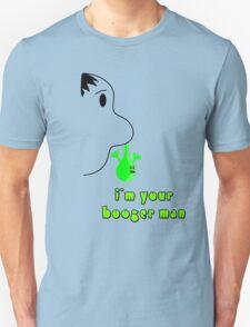 Booger Unisex T-Shirt