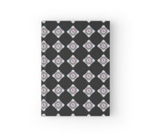 Companion Cube Hardcover Journal