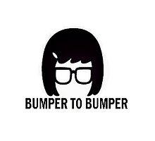 BUMPER TO BUMPER Tina by jaimefoxxx