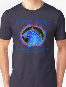 North Shore Big Wave Science T-Shirt