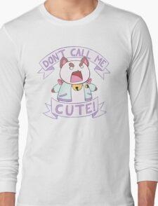Puppycat - Don't Call Me Cute!  T-Shirt