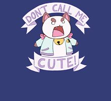 Puppycat - Don't Call Me Cute!  Unisex T-Shirt