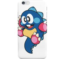 Bubble Bobble iPhone Case/Skin