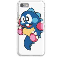Bubble Bobble iPhone Case/Skin