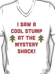Cool Stump! T-Shirt