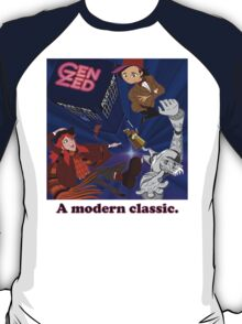 Doctor Zed T-Shirt
