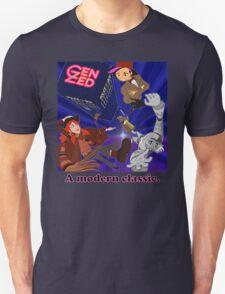Doctor Zed Unisex T-Shirt