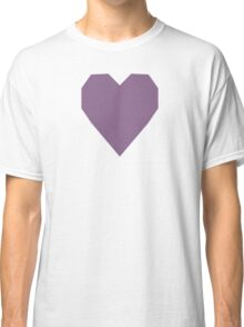 Chinese Violet  Classic T-Shirt