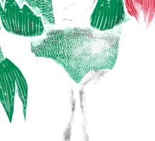 Sea Legs Sticker
