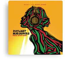 ATCQ A TRIBE CALLED QUEST DAYLIGHT MARAUDERS Canvas Print