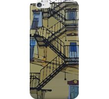 Union Mission iPhone Case/Skin