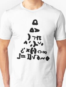 Life is Strange - Glyph Graffiti T-Shirt